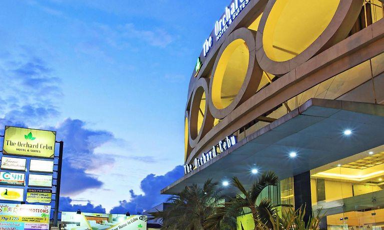 The Orchard Cebu Hotel Suite Mandaue City